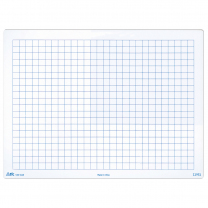Grid Write 'n' Wipe Boards