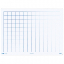 Grid 2cm Write & Wipe Board