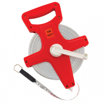 Tape Measure Wind Up 50m