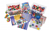 SimFit Cubes Classroom Kit