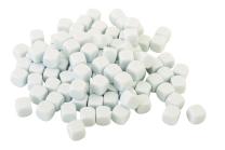 Blank White Dice 2.2cm - Pack of 100