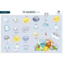 Te Huarere (Weather) Chart