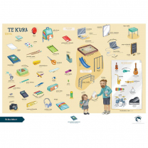 Te Kura (School) Chart