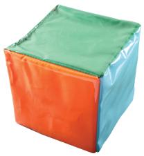Pocket Cube Dice
