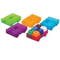 SimFit Cars - 10 pieces