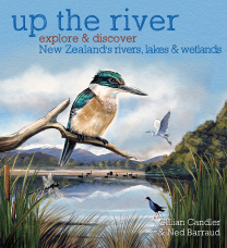 Up the River Book
