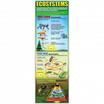 Ecosystems Colossal Chart