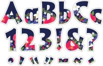 Petals Alphabet Lettering - 10cm