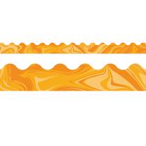 Orange Marble Trimmer