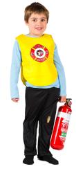 Fireman Vest