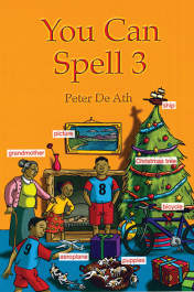 You Can Spell - Book 3