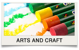 Arts and Craft Supplies
