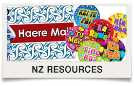 Maori and NZ Resources