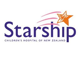 Starship Children's Hospital