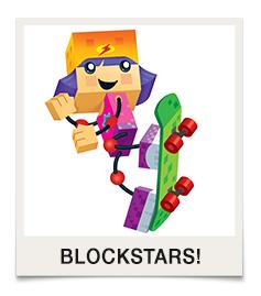 Block Stars